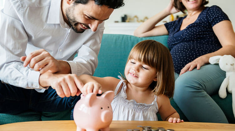 What government savings and rebates am I entitled to in 2019?